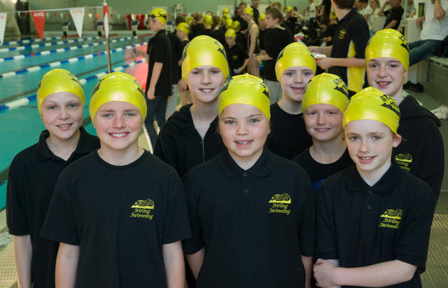Stirling Swimming
